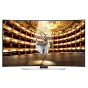 Samsung UN65HU9000 Curved 65-Inch 4K Ultra HD 120Hz 3D Smart LED TV
