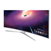 Samsung 4K SUHD JS9500 Series Curved Smart TV