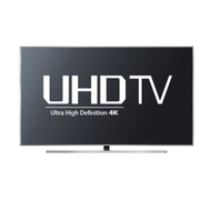 UHD JU7100 Series Smart TV - 75