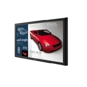 Sharp Professional LCD Monitor PN-465E