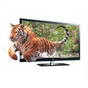 LG Infinia 47LW6500 47-Inch Cinema 3D 1080p 240 Hz LED HDTV with Smart