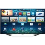 Samsung UN46ES8000 46-Inch 1080p 240 Hz 3D Slim LED HDTV