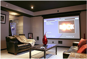Make yourself a better host with Perth's home theatre systems