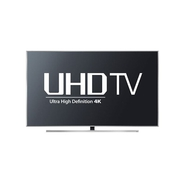 genuine Samsung 4K UHD JU7100 Series Smart TV