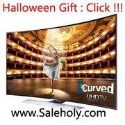 Samsung UN65KS8000 65-Inch 4K Ultra HD Smart LED TV--446 USD