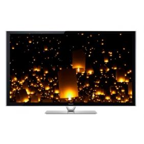 VIERA 65Class VT60 Series Full HD Plasma TV (64.7