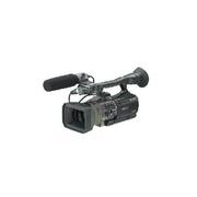 Sony Camcorder Professional HDV HVRV1P PAL black 656