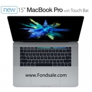 NEW Apple Retina MacBook Pro 15