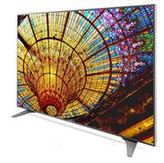 LG 75UH6550 75-Inch 4K Ultra HD Smart LED TV